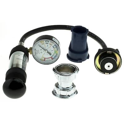 Engine Coolant System Pressure Tester