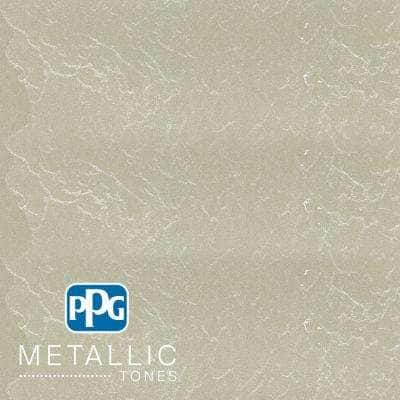 1  gal. #MTL107 Blessing Metallic Interior Specialty Finish Paint