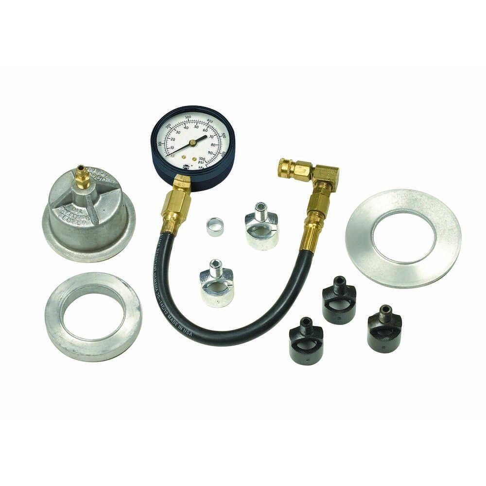 Oil Pressure Check Kit