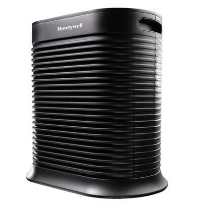 True HEPA 465 sq. ft. Air Purifier/Allergen Remover