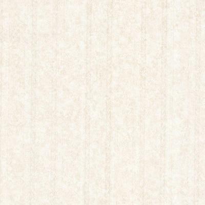 Ala Pearl Embossed Stripe Texture Pearl Wallpaper Sample