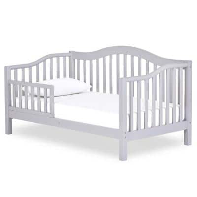 Austin Pebble Grey Toddler Day Bed