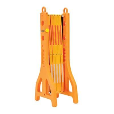Plastic Expand-A-Gate 38 in. Height