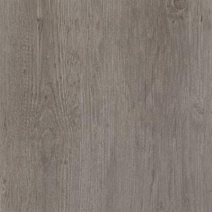 Ashwood 12 in. W x 12 in. L Peel and Stick Floor Vinyl Tiles (20 Tiles, 20 sq. ft. case)