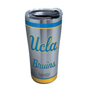 Tervis Elon University Tradition 20 Oz Stainless Steel Tumbler With Lid 1313895 The Home Depot