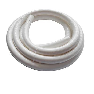1-1/2 in. I.D. x 25 ft. PVC Flexible Spa Tube