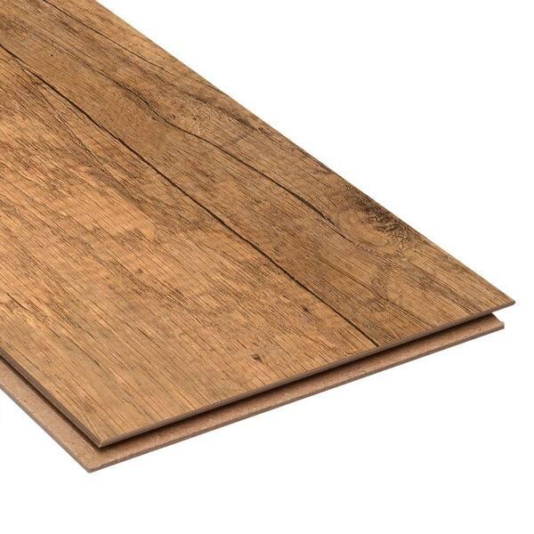 Home Legend Textured Oak Angona 12 Mm, Textured Oak Laminate Flooring