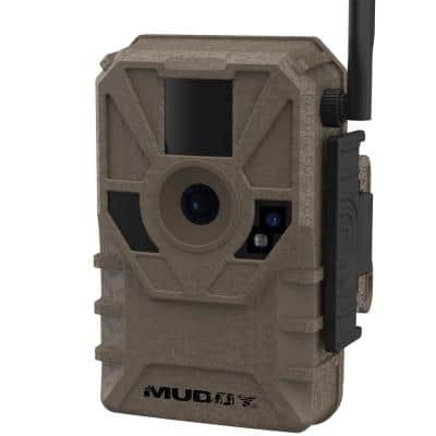 16 Megapixel Cellular Trail Camera for AT and T