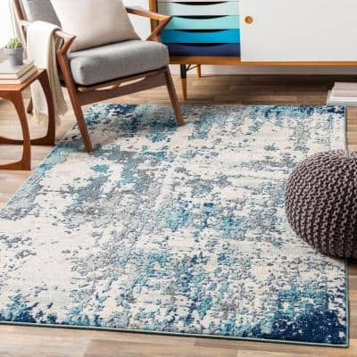 Rectangle 7 X 9 Area Rugs Rugs The Home Depot