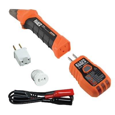 Circuit Breaker Finder Tool Kit (2-Piece)