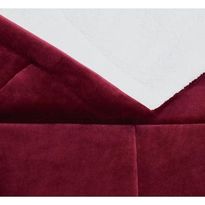 Cuddle Warmth Comforter Set