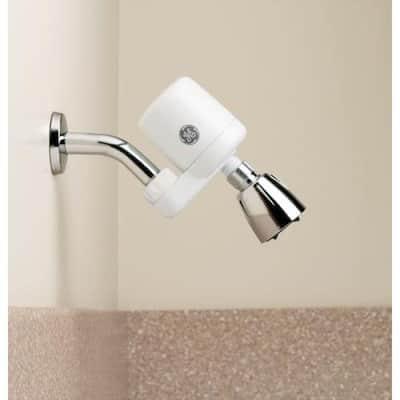 Universal Shower Filtration System