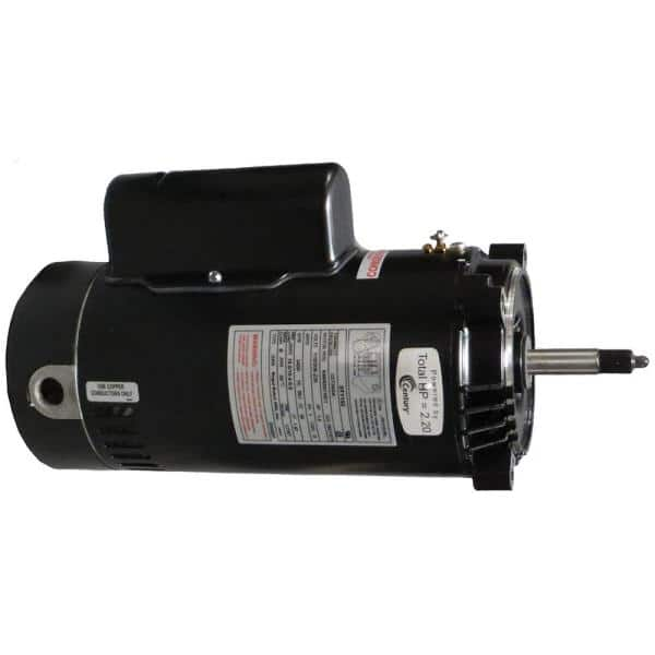 Century A O Smith Full Rated 1, Pool Pump Motor Storage