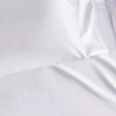 Legends® Hotel 450-Thread Count Wrinkle-Free Supima® Cotton Sateen Deep Pocket Fitted Sheet
