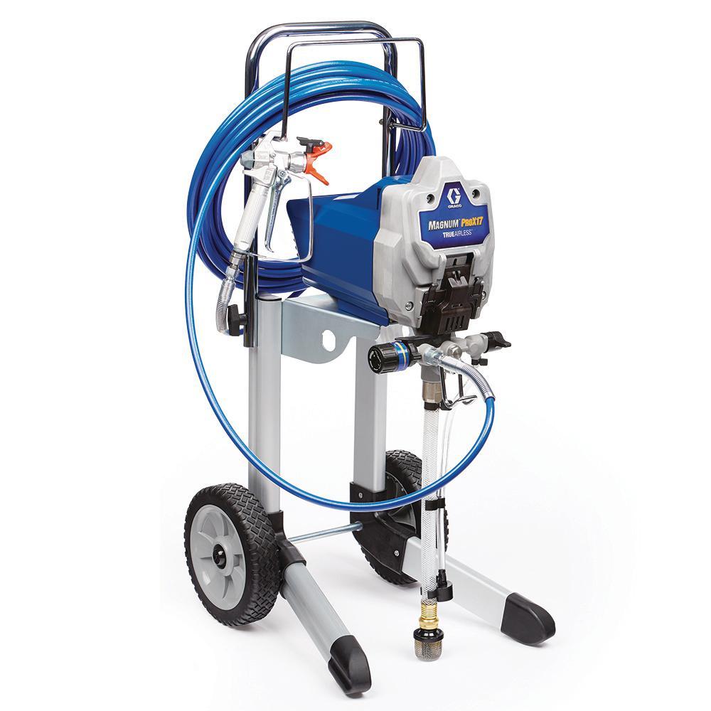 Magnum ProX17 Cart Airless Paint Sprayer