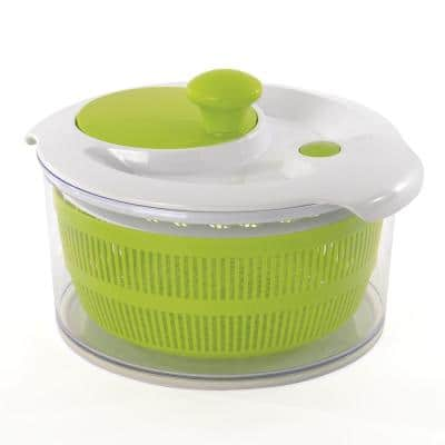 CooknCo Salad Spinner with Mandolin Lid