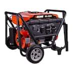 3500-Watt Gas Powered Portable Generator