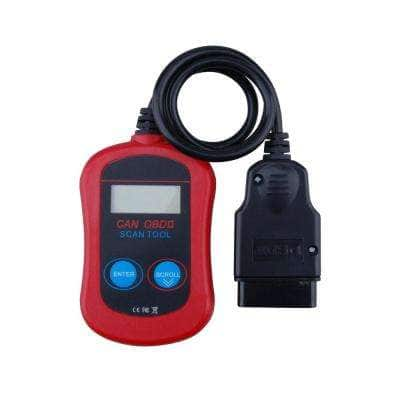 Diagnostic Scan Tool, CAN and OBDII