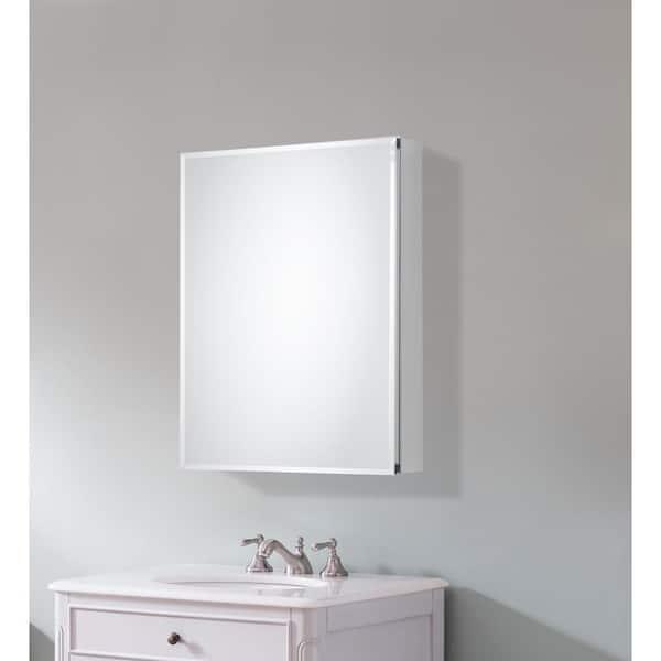 Pegasus 20 In X 26 Recessed Or, Home Depot Canada Bathroom Mirror Cabinet