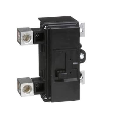 QO 100 Amp 22k AIR QOM2 Frame Size Main Circuit Breaker for QO and Homeline Load Centers