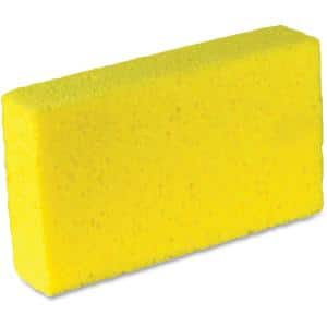 4 in. Cellulose Sponge (6-Pack)