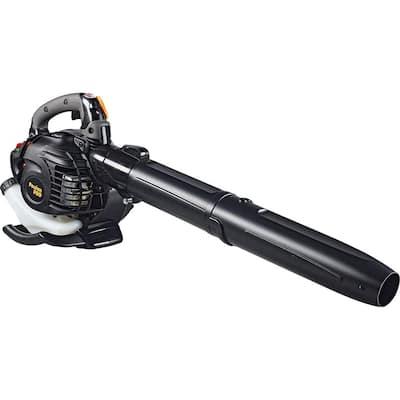 PPBV25 230 MPH 450 CFM 25cc Gas Handheld Blower/Vacuum