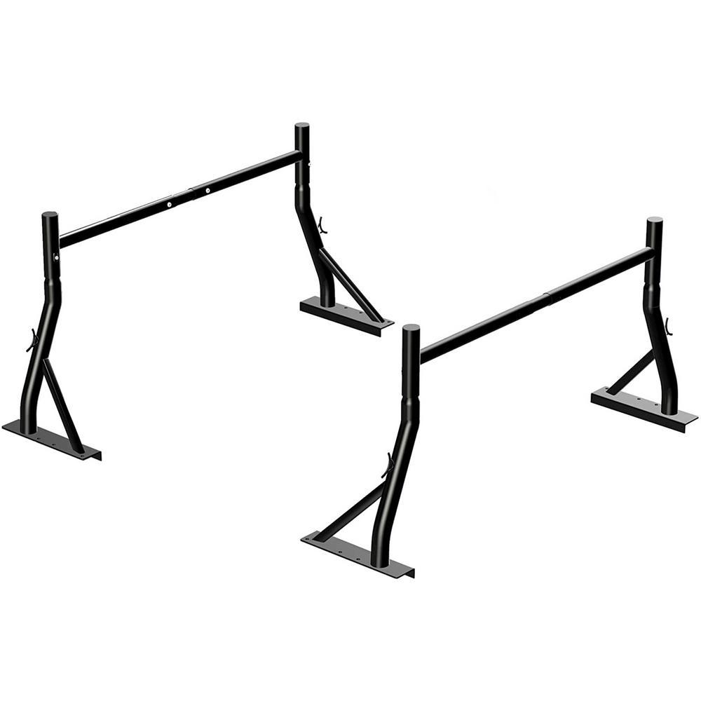 800 lbs. New Style Universal Steel Lumber & Utility Pick Up Rack Ladder Rack Truck Rack Truck Bed Rack (Patent Pending)