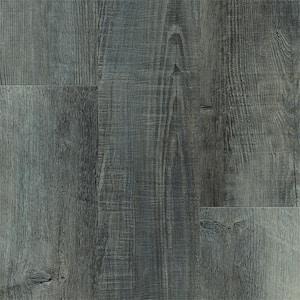 Luxe with Rigid Core 7 in. W Indigo Allusion Waterproof Click Lock Luxury Vinyl Plank Flooring(28.52 sq.ft./case)