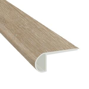 Urban Oak 0.75 in. T x 2.75 in. W x 94 in. L Stair Nose