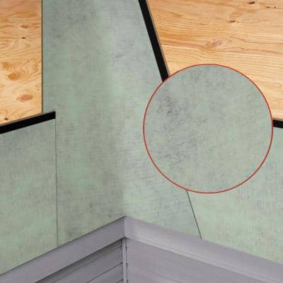 200 sq. ft. WeatherLock Specialty Tile and Metal Self-Sealing Waterproofing Underlayment