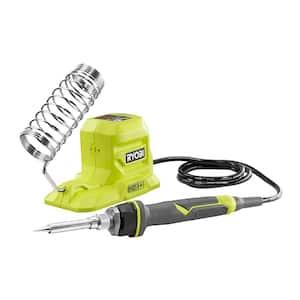 ONE+ 18V 40-Watt Soldering Iron (Tool-Only)