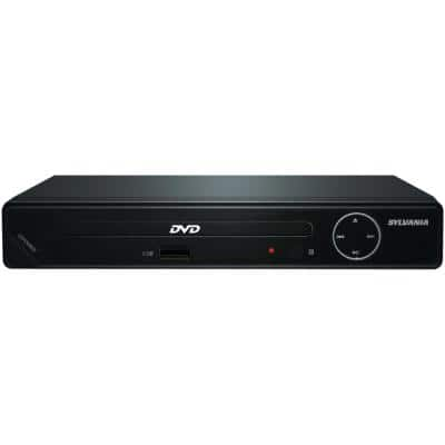 HDMI DVD Player with USB Port for Digital Media Playback