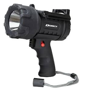 Pro Series 500 Lumens Rechargeable Spotlight High Distance Beam