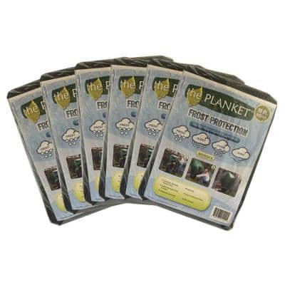 10 ft. Round Plant Protection Value Pack (6-Pieces)