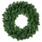Oregon Fir 30 in. Unlit Artificial Commercial Christmas Wreath
