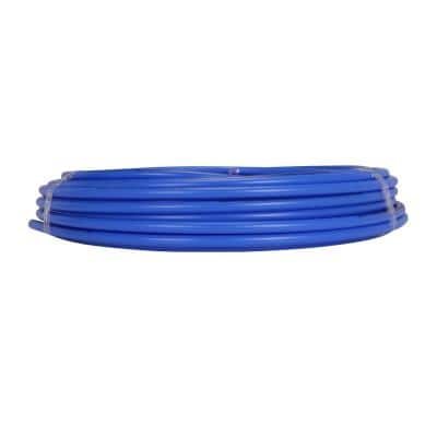 1 in. x 300 ft. Blue PEX Non-Barrier Tubing