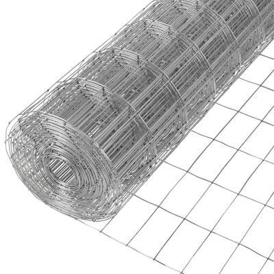 3 ft. x 50 ft. 14-Gauge Welded Wire