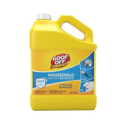1 gal. Heavy Duty Multi-Surface Spot Remover & Degreaser
