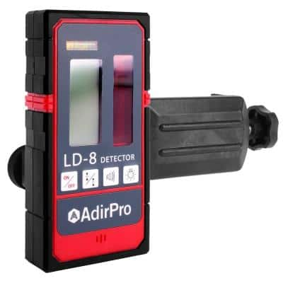 LD-8 Rotary Laser Level Detector