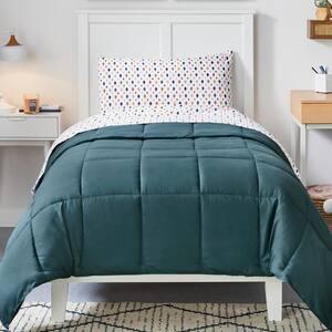 Charleston Microfiber Full/Queen Comforter