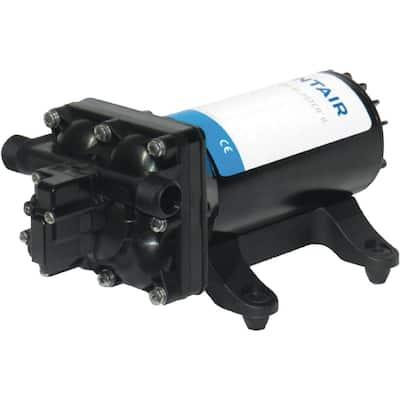 Marine Air Conditioning Circulation Pump, 115 VAC