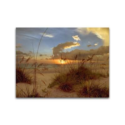 Tranquility by Colossal Images Unframed Canvas Print Nature Photography Wall Art 36 in. x 54 in.
