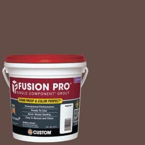 Fusion Pro #95 Sable Brown 1 Gal. Single Component Grout