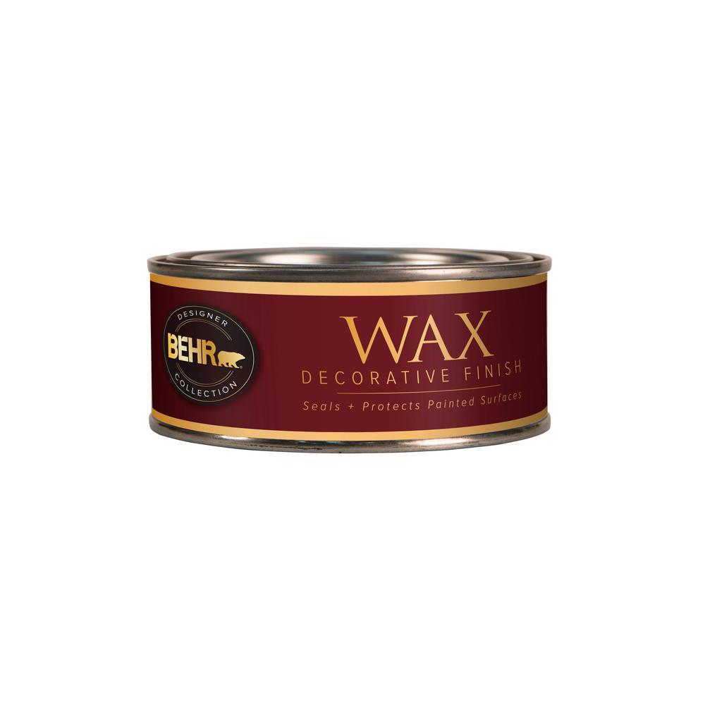 8 oz. Dark Interior Chalk Decorative Wax