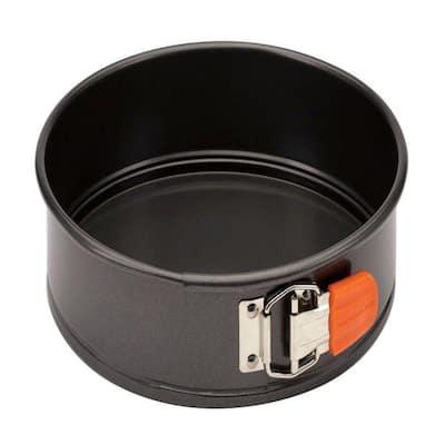 Steel Springform Cake Pan