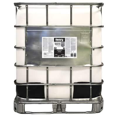 287Solar-Flex 275 Gal. White AcrylicReflective Elastomeric Roof Coating