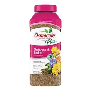 Smart-Release 2 lb. Plant Food Plus Outdoor and Indoor