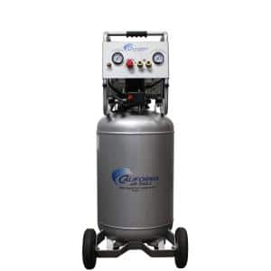 20 Gal. 2.0 HP Ultra Quiet and Oil-Free Electric Air Compressor