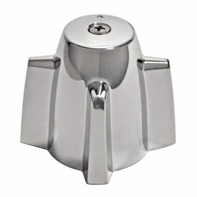 Replacement Tub/Shower Handle for Central Brass in Chrome
