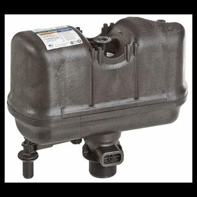 Sloan Pressure Assist Tank Vessel for FM III 503 Series Two-Piece Toilets with 1.6 GPF